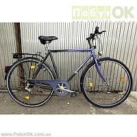 Велосипед HERCULES (Код:1021) Состояние: Б/У