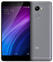 Xiaomi Redmi Note 4X 32Gb Gray CDMA/GSM+GSM