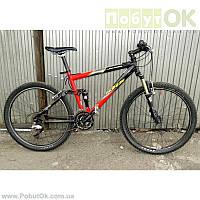 Велосипед KHS X704 (Код:1022) Состояние: Б/У