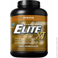Протеин Dymatize Elite XT шоколад, 1.8кг