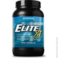 Протеин Dymatize Elite XT ваниль, 1.8кг