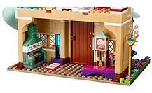 Конструктор Lele Princess / Принцесса 79277 Праздник в замке Эренделл (аналог Lego Disney Princess 41068), фото 2