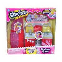 Игровой набор Shopkins S3 Магазин косметики