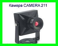 Камера наблюдения CAMERA 211!Акция