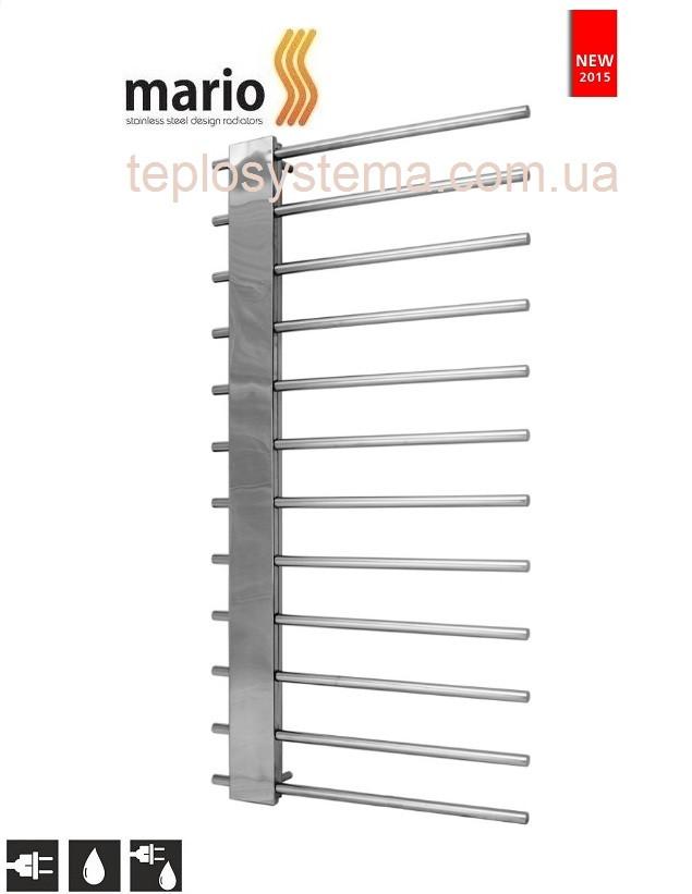 Полотенцесушитель MARIO Комфорт  810 x 500/50 водяной (Mario Украина)