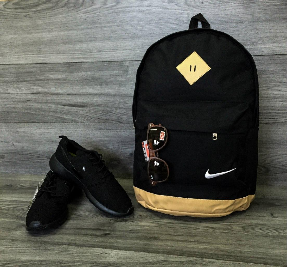 Красивые рюкзаки Nike