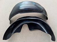 Подкрылки пара задних Опель Омега Б Opel Omega B