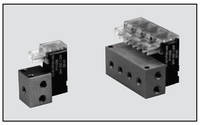 Клапана серия PIV.P 10 мм — электрическое управление