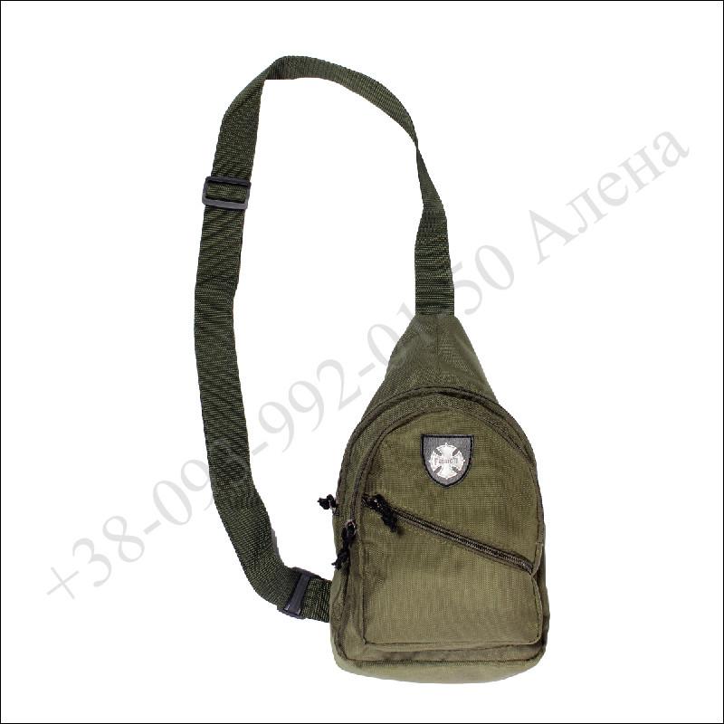 af68b4906f86 Тактическая барсетка, городская сумка, через плечо для военных, армии олива  - Тактическое снаряжение