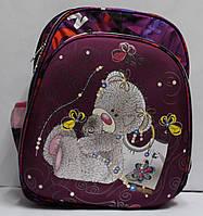 Ранец школьный ортопедический  Мишка Teddy  990