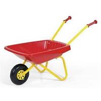 Rolly toys Тачка садовая 270859