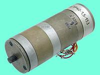 Электродвигатель ДПР-40-1,5-153