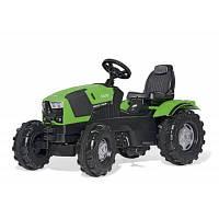 Трактор Rolly farm trac 601240