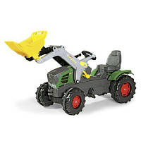 Трактор Rolly farm trac 611058