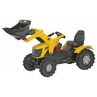 Трактор Rolly farm trac 611003