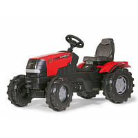 Трактор Rolly farm trac 601059