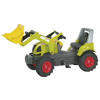 Трактор Rolly farm trac Laas Arion 640 710249