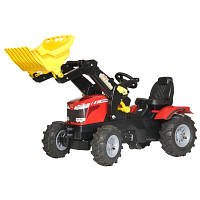 Трактор Rolly farm trac MF 8650 611140