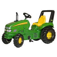 Rolly toys Трактор Rolly X-trac John deere 035632