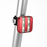 Knog Фонарик Blinder Rear GT цвет: red 11223