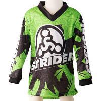 Strider Футболка Ajersey 2T цвет: green GN2T
