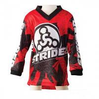 Футболка Ajersey 3T цвет: red RD3T