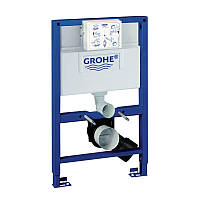 GROHE Rapid SL Инсталляция для подвесного унитаза 38526000