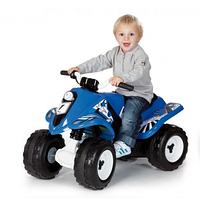 Smoby Электроквадроцикл Quad Rallye 033051