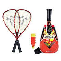 Скоростной бадминтон Talbot Torro Speed badminton Set Speed 5000