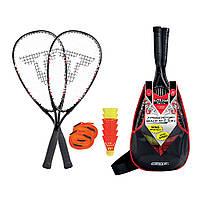 Скоростной бадминтон Talbot Torro Speed badminton Set Speed 7000