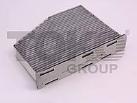 Фильтр кондиционера на AUDI Q3, TT, A3