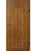 Входная дверь Булат Комфорт модель 126, фото 1