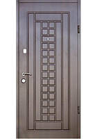 Входная дверь Булат Комфорт модель 132, фото 1