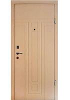 Входная дверь Булат Комфорт модель 134, фото 1