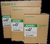 Рентгенографическая пленка Fuji 24*30 (синяя, зеленая)