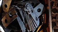 Молотки к дробилке ДМБ-10