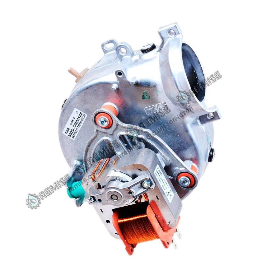 Вентилятор Ariston Clas 28 FF - 65104452