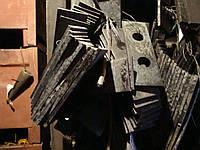 Молотки к дробилке А1-ДМ2Р