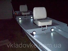 Крепеж для сиденья универсальный , фото 2
