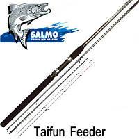 Фидер Salmo Taifun FEEDER 3,60м (до 90гр) 3134-360