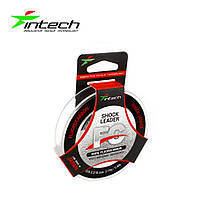Флюорокарбон Intech FC Shock Leader 10м 0.123мм 1кг/2.2lb