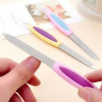 Металлические пилочки для ногтей