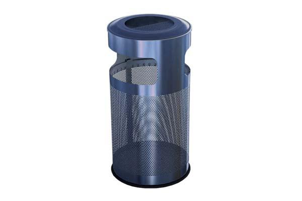 "Урна для мусора уличная ""Мадрид"""