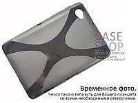 Силиконовый чехол для Galaxy Tab 8.9 P7300/P7310