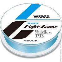 Шнур Varivas AVANI Light Game PE, 150m, #0,4