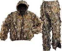 "Маскировочный костюм  ""Leafy-wear Pro II System with Scent-Lok"""
