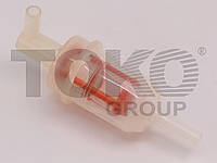 Топливный фильтр на MERCEDES G-CLASS, S-CLASS, 100, T2/LN1, T1/TN, T2/L