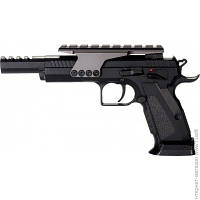 Пневматический Пистолет KWC Tanfoglio Gold Custom 4.5мм Blowback (KMB89AHN)