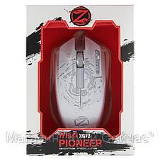 Мышь проводная Pioner XG73 с подсветкой!Акция, фото 2