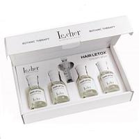 Набор ботокс для волос Hair Letox 4x50 мл (4 шт в коробке) Le Сher